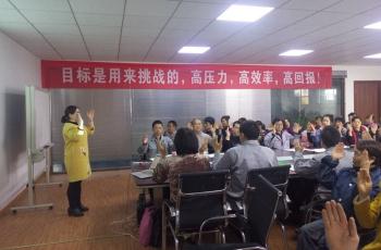宁波企业岗位性格分析与个性化管理培训