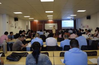 宁波企业管理培训员工激励必要与方法